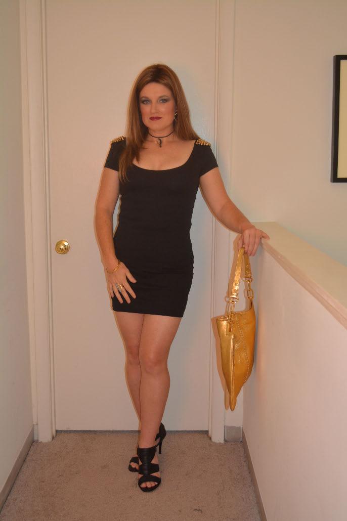 in drab Transvestites