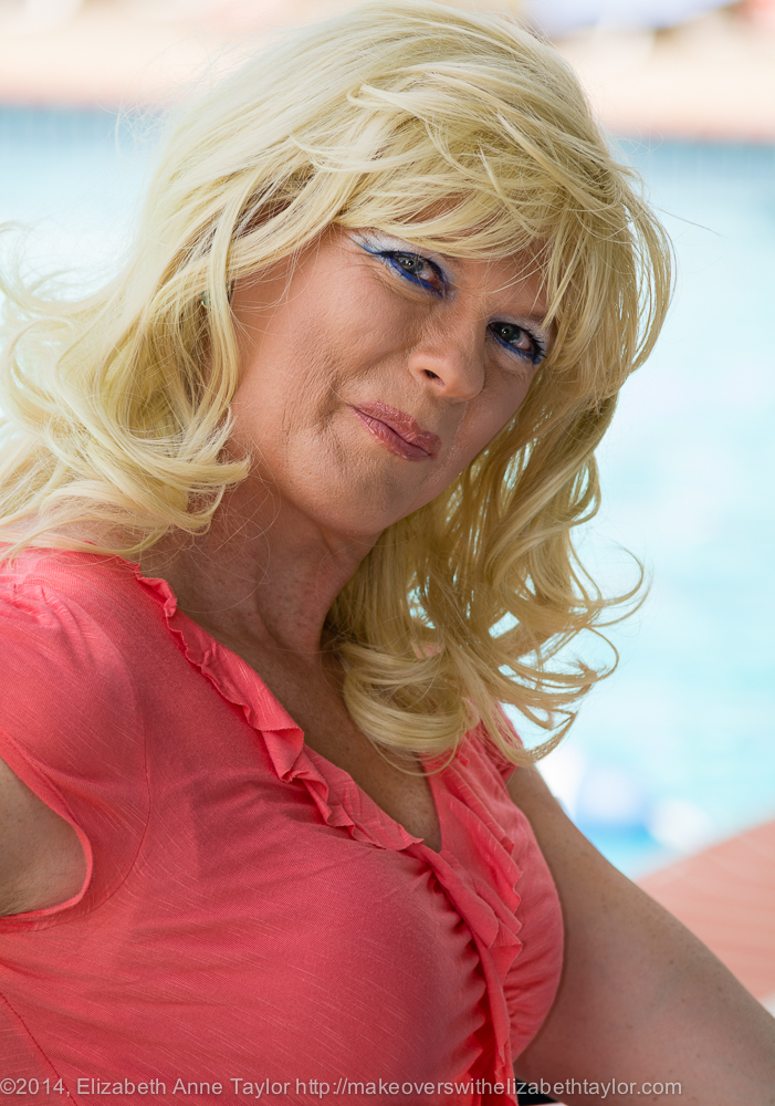 Crossdressing Before And After Makeovers Pictures To Pin
