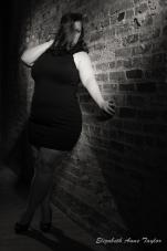 Model: Toni-Lyn Noble