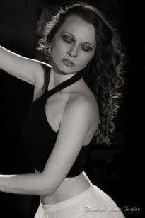 Model: Gail Henderson