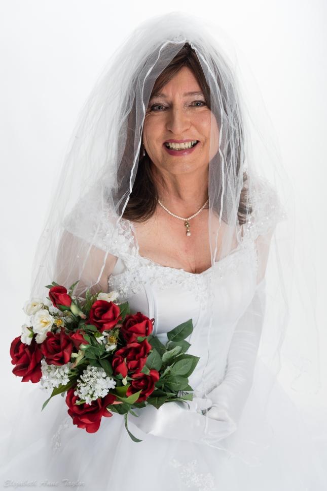 Transgender bride