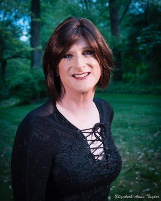 Portrait of Allison