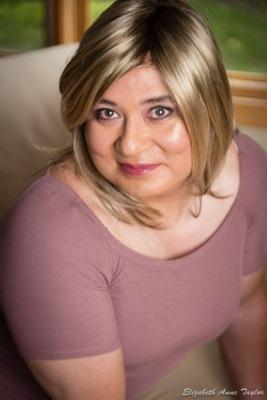 Portrait of Gina