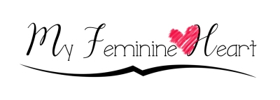 My Feminine Heart Logo